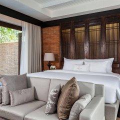 Отель Malisa Villa Suites пляж Ката комната для гостей фото 4