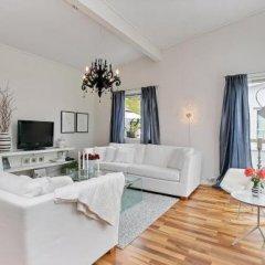 Отель Aalesund City Apartment Норвегия, Олесунн - отзывы, цены и фото номеров - забронировать отель Aalesund City Apartment онлайн комната для гостей фото 4