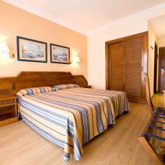Отель Monarque Fuengirola Park Испания, Фуэнхирола - 2 отзыва об отеле, цены и фото номеров - забронировать отель Monarque Fuengirola Park онлайн комната для гостей фото 5