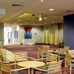 Отель Holiday Inn LIVERPOOL CITY CENTRE Великобритания, Ливерпуль - отзывы, цены и фото номеров - забронировать отель Holiday Inn LIVERPOOL CITY CENTRE онлайн помещение для мероприятий фото 2