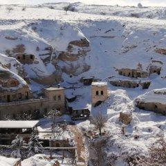 The Village Cave Hotel Турция, Мустафапаша - 1 отзыв об отеле, цены и фото номеров - забронировать отель The Village Cave Hotel онлайн фото 8