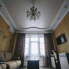 Гостиница Кавказская Пленница комната для гостей фото 5