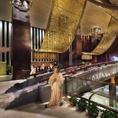 Отель Jin Jiang International Hotel Xi'an Китай, Сиань - отзывы, цены и фото номеров - забронировать отель Jin Jiang International Hotel Xi'an онлайн гостиничный бар