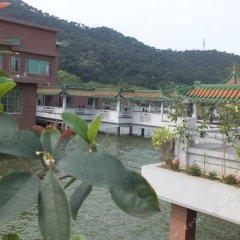 Jinding Longhu Hotel фото 2
