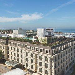 Отель Wyndham Grand Istanbul Kalamis Marina фото 5