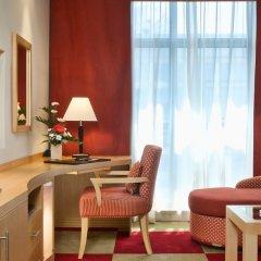 Отель The leela Hotel ОАЭ, Дубай - 1 отзыв об отеле, цены и фото номеров - забронировать отель The leela Hotel онлайн удобства в номере фото 2