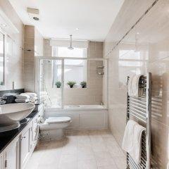 Отель Stay At Mine - Gloucester Mansions ванная фото 2