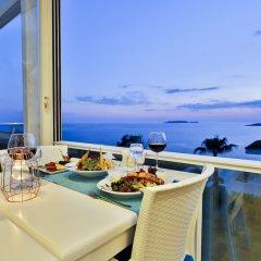 La Kumsal Hotel Турция, Патара - отзывы, цены и фото номеров - забронировать отель La Kumsal Hotel онлайн балкон