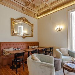 The Rex Hotel гостиничный бар