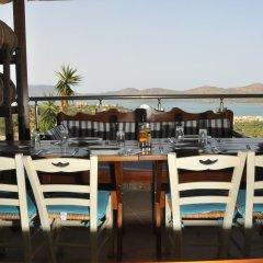 Отель Elounda Water Park Residence пляж фото 2