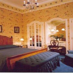Отель Helvetia & Bristol Firenze Starhotels Collezione 5* Стандартный номер фото 6