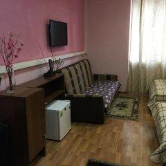 Гостиница Султан-5 Стандартный номер с различными типами кроватей фото 19