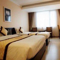 Hue Smile Hotel комната для гостей фото 3