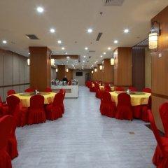 Отель Beijing GuoMen Business Hotel Китай, Пекин - отзывы, цены и фото номеров - забронировать отель Beijing GuoMen Business Hotel онлайн помещение для мероприятий фото 2