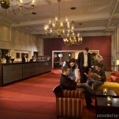 Отель Scandic Victoria Норвегия, Лиллехаммер - отзывы, цены и фото номеров - забронировать отель Scandic Victoria онлайн интерьер отеля