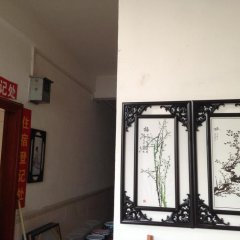 Отель Affordable Rental Китай, Гуанчжоу - отзывы, цены и фото номеров - забронировать отель Affordable Rental онлайн интерьер отеля
