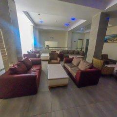 Maxbe Continental Hotel Энугу интерьер отеля фото 3