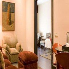 Отель NH Barcelona Eixample Испания, Барселона - отзывы, цены и фото номеров - забронировать отель NH Barcelona Eixample онлайн балкон