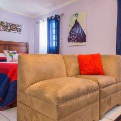 Отель Oakland CE by Pro Homes Jamaica комната для гостей фото 3