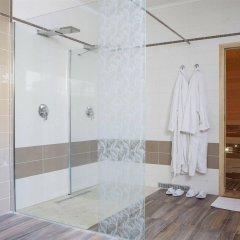 Lavanda Hotel & Apartments Prague сауна
