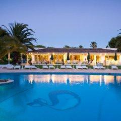 Отель Balaia Golf Village Португалия, Албуфейра - 1 отзыв об отеле, цены и фото номеров - забронировать отель Balaia Golf Village онлайн бассейн