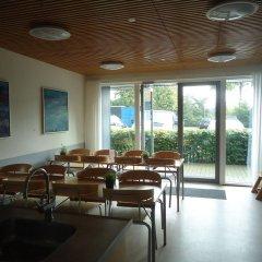 Отель Danhostel Kolding питание фото 3