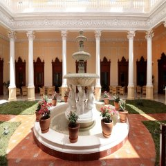 Отель Mision Merida Panamericana фото 8