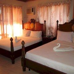 Отель Amigos Beach Resort Филиппины, остров Боракай - отзывы, цены и фото номеров - забронировать отель Amigos Beach Resort онлайн комната для гостей