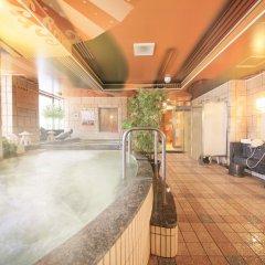 Отель Capsule and Sauna Oriental Япония, Токио - отзывы, цены и фото номеров - забронировать отель Capsule and Sauna Oriental онлайн бассейн фото 2