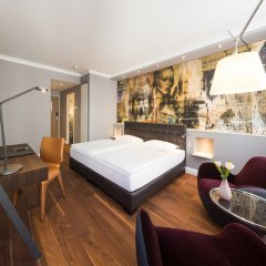 Отель Der Wilhelmshof Австрия, Вена - 7 отзывов об отеле, цены и фото номеров - забронировать отель Der Wilhelmshof онлайн комната для гостей фото 5