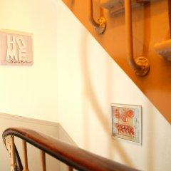 Hotel Trema интерьер отеля