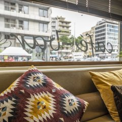 Hotel Abc интерьер отеля фото 3