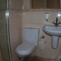 NormanHurst Hotel ванная