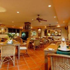 Отель Horizon Patong Beach Resort & Spa гостиничный бар