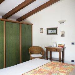 Отель Villa Stefania Италия, Новента-Падована - отзывы, цены и фото номеров - забронировать отель Villa Stefania онлайн комната для гостей фото 5