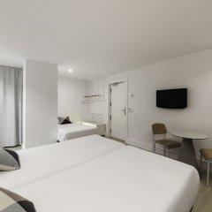 Hotel Mar del Plata комната для гостей фото 3