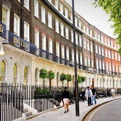 Отель Avonmore Hotel Великобритания, Лондон - 1 отзыв об отеле, цены и фото номеров - забронировать отель Avonmore Hotel онлайн фото 2