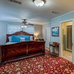 Отель Steele Cottage США, Виксбург - отзывы, цены и фото номеров - забронировать отель Steele Cottage онлайн комната для гостей