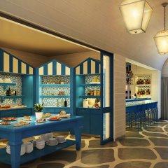 Отель Emerald Palace Kempinski Dubai ОАЭ, Дубай - 2 отзыва об отеле, цены и фото номеров - забронировать отель Emerald Palace Kempinski Dubai онлайн питание фото 2