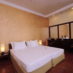Отель Club Palm Bay Шри-Ланка, Маравила - 3 отзыва об отеле, цены и фото номеров - забронировать отель Club Palm Bay онлайн комната для гостей фото 3