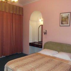Гостиница Гостевой Центр Коралл комната для гостей