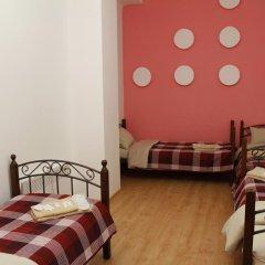 Greek Hotel Одесса комната для гостей фото 2