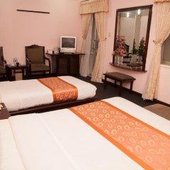 Отель Golf 1 комната для гостей фото 5