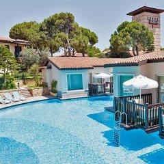 Paloma Grida Resort & Spa Турция, Белек - 8 отзывов об отеле, цены и фото номеров - забронировать отель Paloma Grida Resort & Spa - All Inclusive онлайн фото 14
