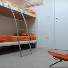 Отель L' Angolo Sul Mare Порто Реканати детские мероприятия