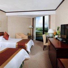 Отель Best Western Premier Shenzhen Felicity Hotel Китай, Шэньчжэнь - отзывы, цены и фото номеров - забронировать отель Best Western Premier Shenzhen Felicity Hotel онлайн комната для гостей фото 5