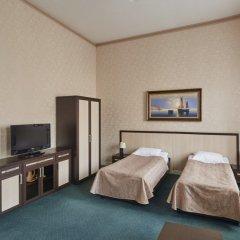 Гостиница Лефортово 3* Стандартный номер с двуспальной кроватью фото 5