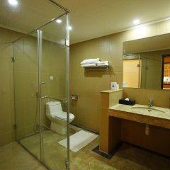 Отель Royal Singi Hotel Непал, Катманду - отзывы, цены и фото номеров - забронировать отель Royal Singi Hotel онлайн ванная фото 2