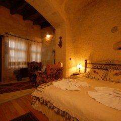 Travellers Cave Hotel Турция, Гёреме - отзывы, цены и фото номеров - забронировать отель Travellers Cave Hotel онлайн комната для гостей фото 3