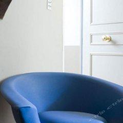 Отель Helzear Montparnasse Suites удобства в номере фото 4